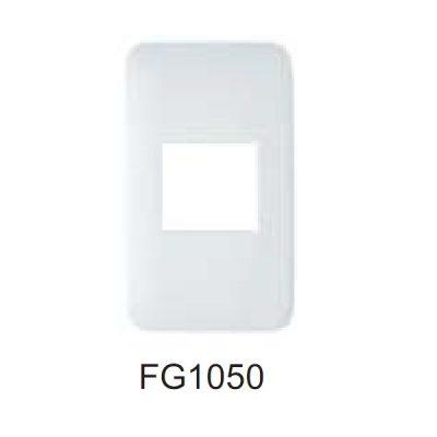 Mặt cho 1 thiết bị size M, FG1050_WE