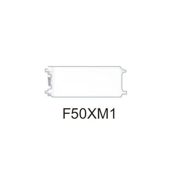 Nút che trơn size XS F50XM1_WE