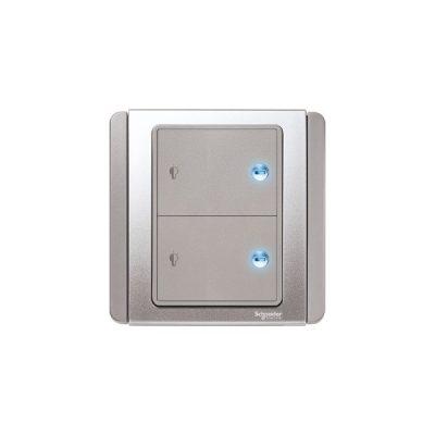 Dimmer đèn báo Schneider E3032HD_EBGS