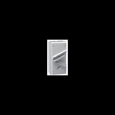 Cầu dao chống thấm Schneider WHT55_GY