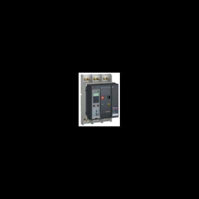 Compact NS Schneider hoạt động bằng điện NS125N4E2