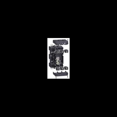 MCCB Compact NSX bộ plug in LV429289