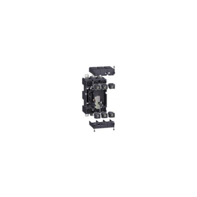 MCCB Compact NSX bộ plug in LV432538