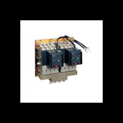 Bộ tự động chuyển đổi nguồn Compact NSX ATSNSX010H3FTM