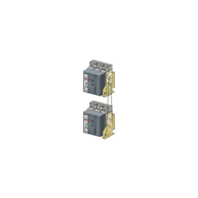 Bộ tự động chuyển đổi nguồn Compact NS AATSNS080H3E2