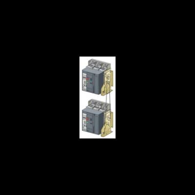 Bộ tự động chuyển đổi nguồn Compact NS ATSNS160H4E2