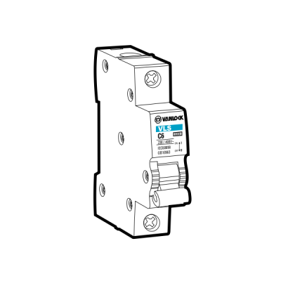 Cầu dao tự động MCB VLS1/C1032