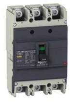 Easypact EZC250F/N/H