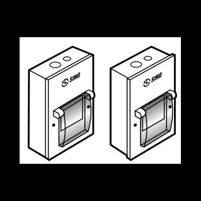 Tủ điện vỏ kim loại EM3PL