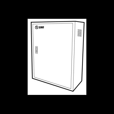 Tủ điện vỏ kim loại CKE6+1
