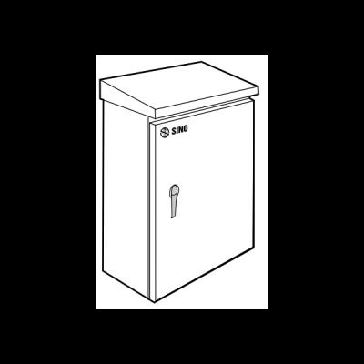 Tủ điện vỏ kim loại chống thấm CK4