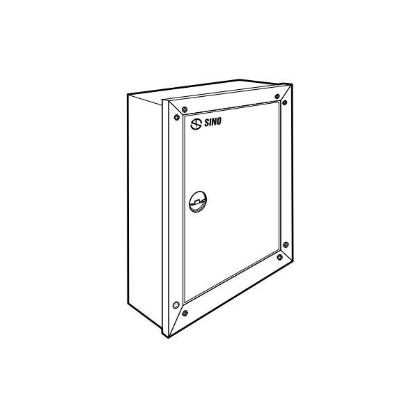 Tủ điện vỏ kim loại CKR3