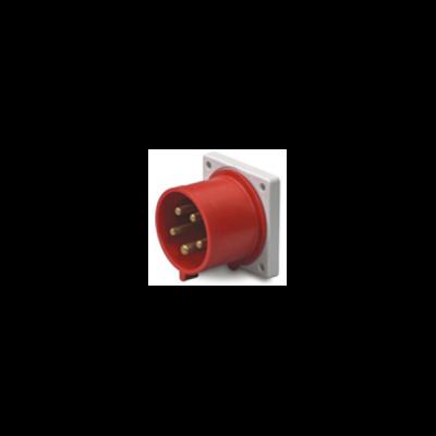 Phích cắm âm IP44 J614-6