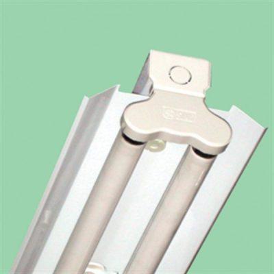 Bộ đèn huỳnh quang có phản quang hắt thẳng SSC 1036