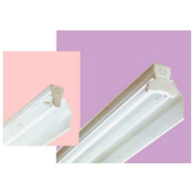 Bộ đèn huỳnh quang có phản quang 1 phía SAC 1018