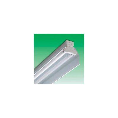Bộ đèn huỳnh quang có phản quang 1 phía SCC 1018