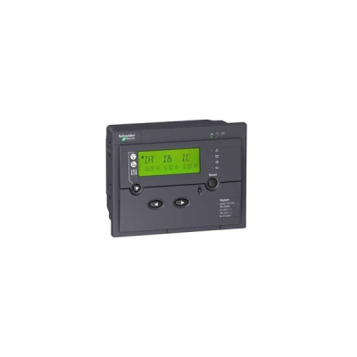 Rơle nhiệt schneider REL59801