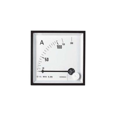Đồng hồ đo điện 96 x 96 16075