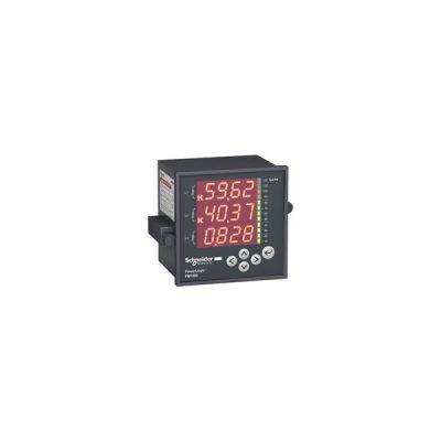 Thiết bị giám sát năng lượng đa năng METSEDM6000