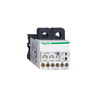 Relay bảo vệ nhiệt điện tử LT4706F7S
