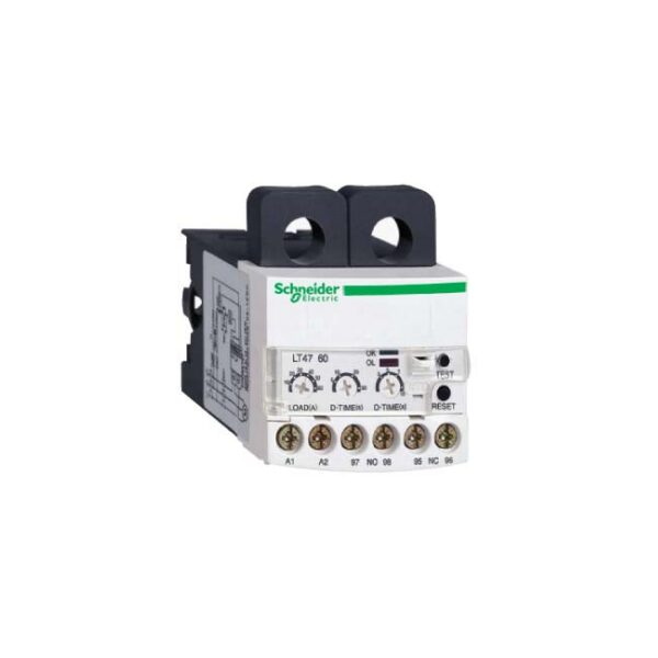 Relay bảo vệ nhiệt điện tử LT4706BS