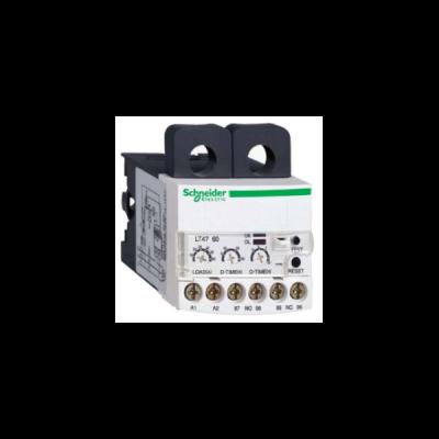 Relay bảo vệ nhiệt điện tử LT4706BA