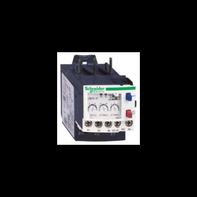 Relay bảo vệ nhiệt điện tử LR97D07F7
