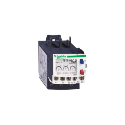Relay bảo vệ nhiệt điện tử LR97D25E