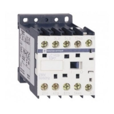 Relay điều khiển loại K CA3KN22
