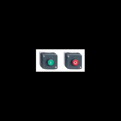 Nút nhấn Schneider XALD112