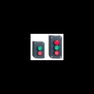 Nút nhấn Schneider XALD363M