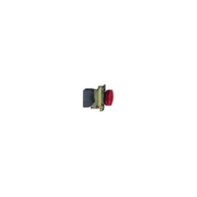Đèn báo Schneider XB4BVB4