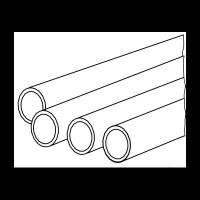 Ống luồn dây điện VL9020
