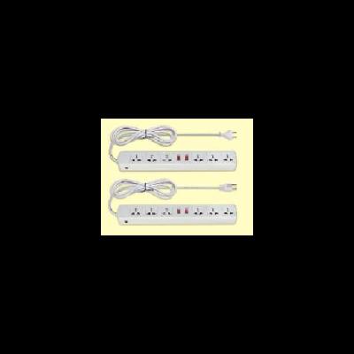 Ổ cắm đa năng kéo dài 6SKNE5/W