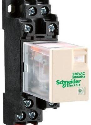 Miniature relays, Optimum Range