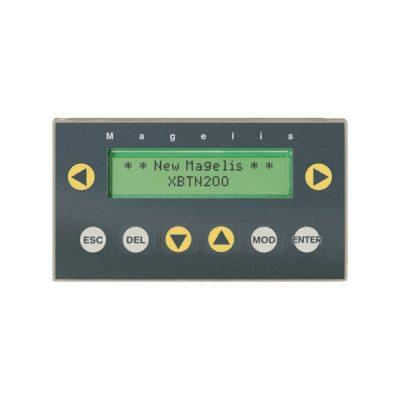 Compact Display XBTN400