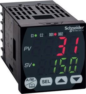 Zelio REG temperature controllers