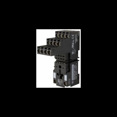 Ổ cắm cho Miniature relay RXZE2M114