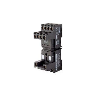 Ổ cắm cho Miniature relay RXZE2S111M