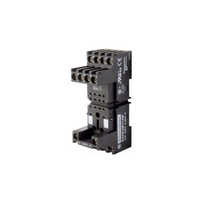 Phụ kiện cho Miniature relay RXZS2