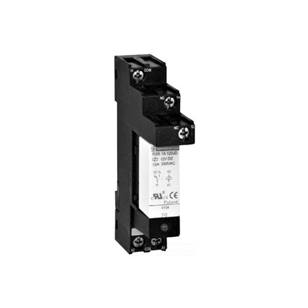 RSB Relay RSB2A080M7