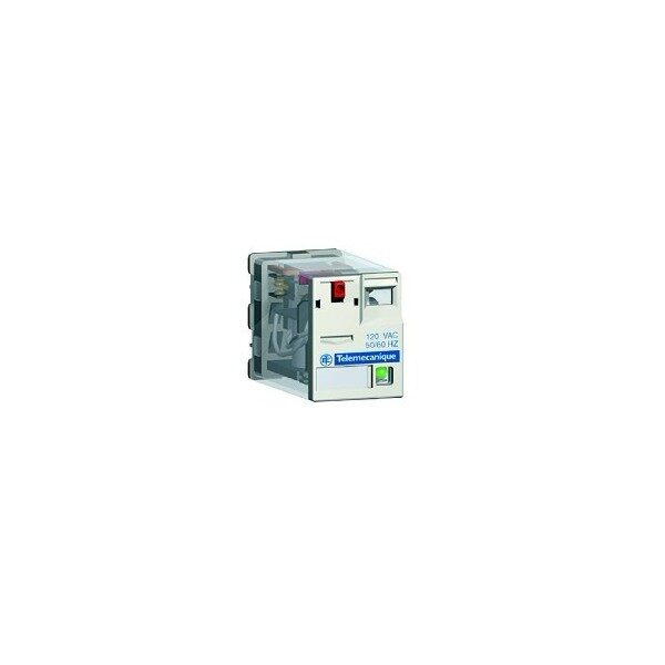 Power relay RPM11B7
