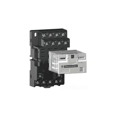 Power relay RPM41JD