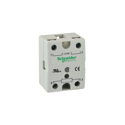Solid State Relay SSRPCDS125A3