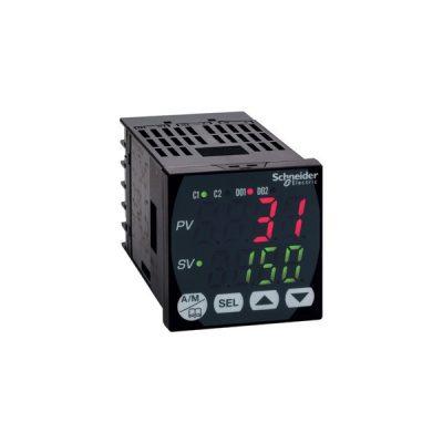 Zelio Temperature Controller REG48PUN2LRHU