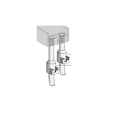 Single Conductor Cable Ends DZ5CA003