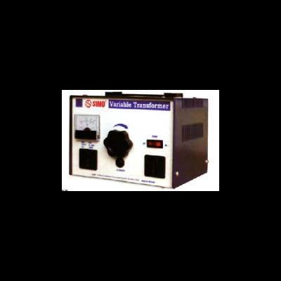 Biến áp vô cấp 1 pha SD/25100