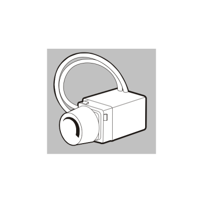 Hạt chiết áp đèn 1000VA A96/1000VX