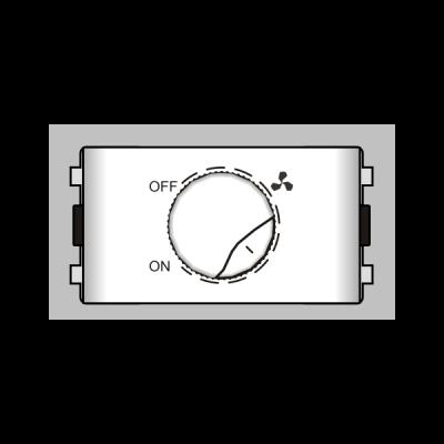 Hạt chiết áp quạt 400VA SC400VX