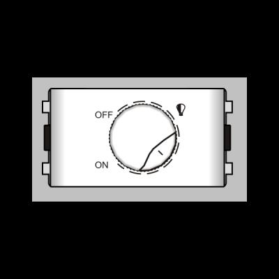 Hạt chiết áp đèn 500VA SC500VX